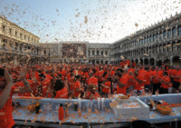 Aperol Spritz Guinnes World Record