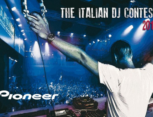 The Italian Dj Contest