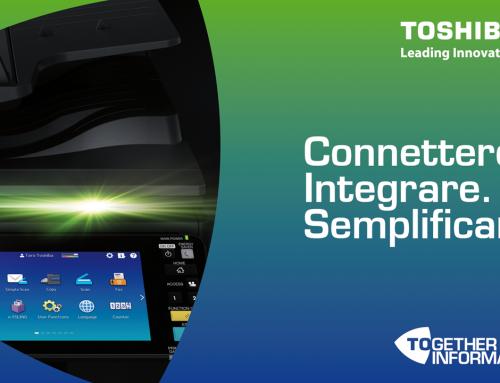 Toshiba Tec – Kick Off 2016